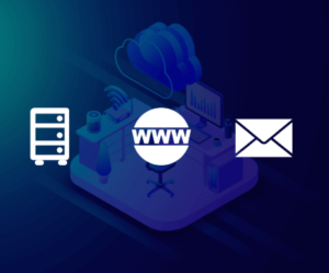 Mini Servicio A: Asesoría en compra y configuración de hosting, dominio y correo