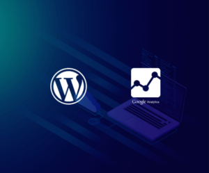 Mini Servicio B: Configuración de Wordpress y Analytics