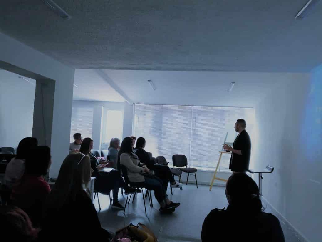 talleres y capacitaciones de marketing