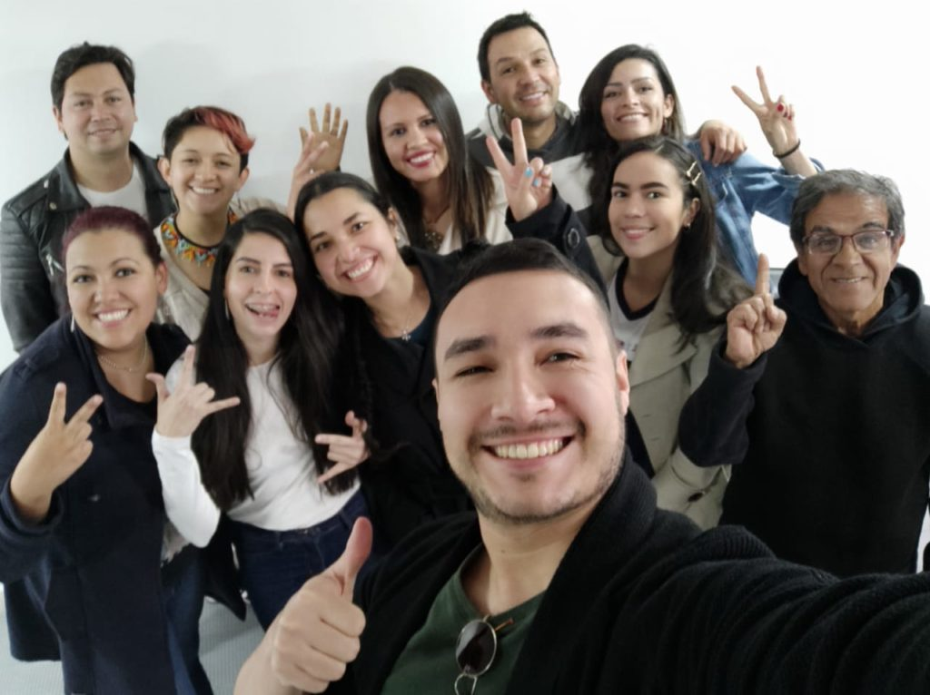 Curso intensivo de marketing presencial