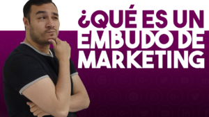 que es un embudo de marketing