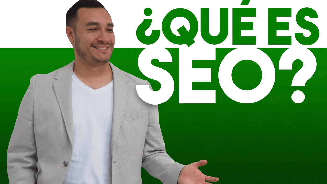 que es el seo o search engine optimization