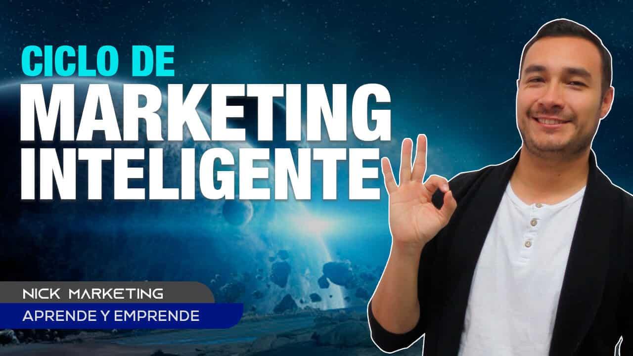 el ciclo del marketing inteligente