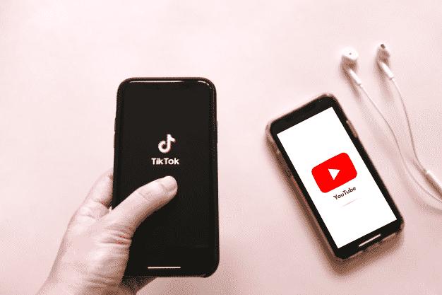 Youtube prepara videos cortos para competir con TikTok