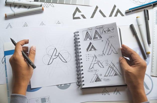 cotización de logos