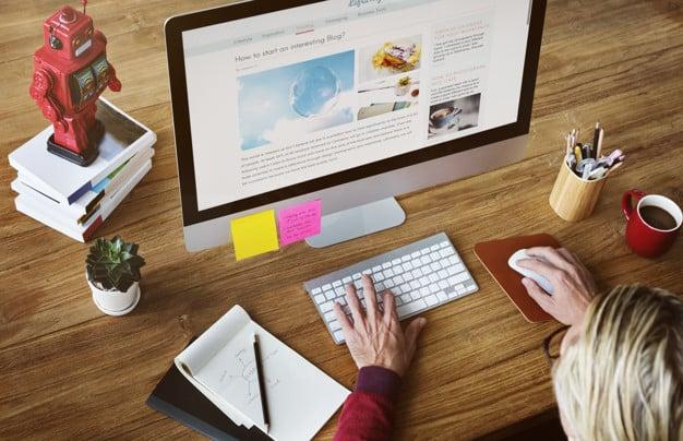 cotizar servicios de blogging y creación de contenidos