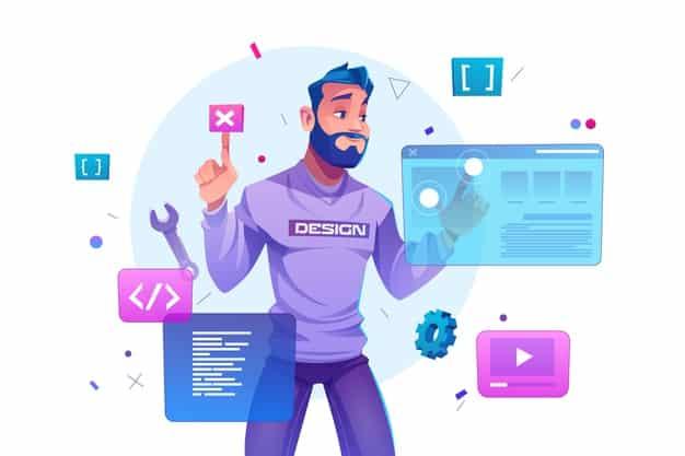 diseño web y experiencia de usuario