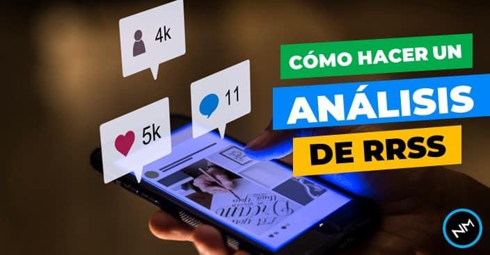 como hacer auditorias para redes sociales